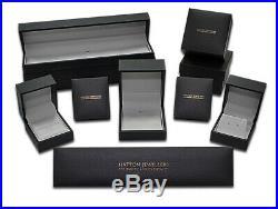 9ct Gold Gem-set Belcher Link Chain 22 -7.5mm RRP £2690 0% FINANCE OPTION