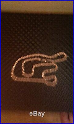 9ct gold rope chain 24grams 22inches long