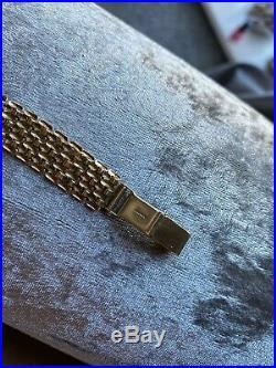 9ct gold watch scrap or wear