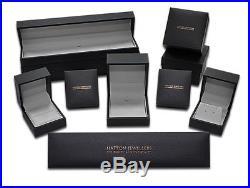 New UK Hallmarked 9ct Gold Italian Rope Chain -28 -3mm 6g RRP £275 (R13 28)